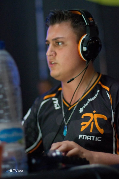 MODDII from fnatic