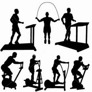 Forms of cardio