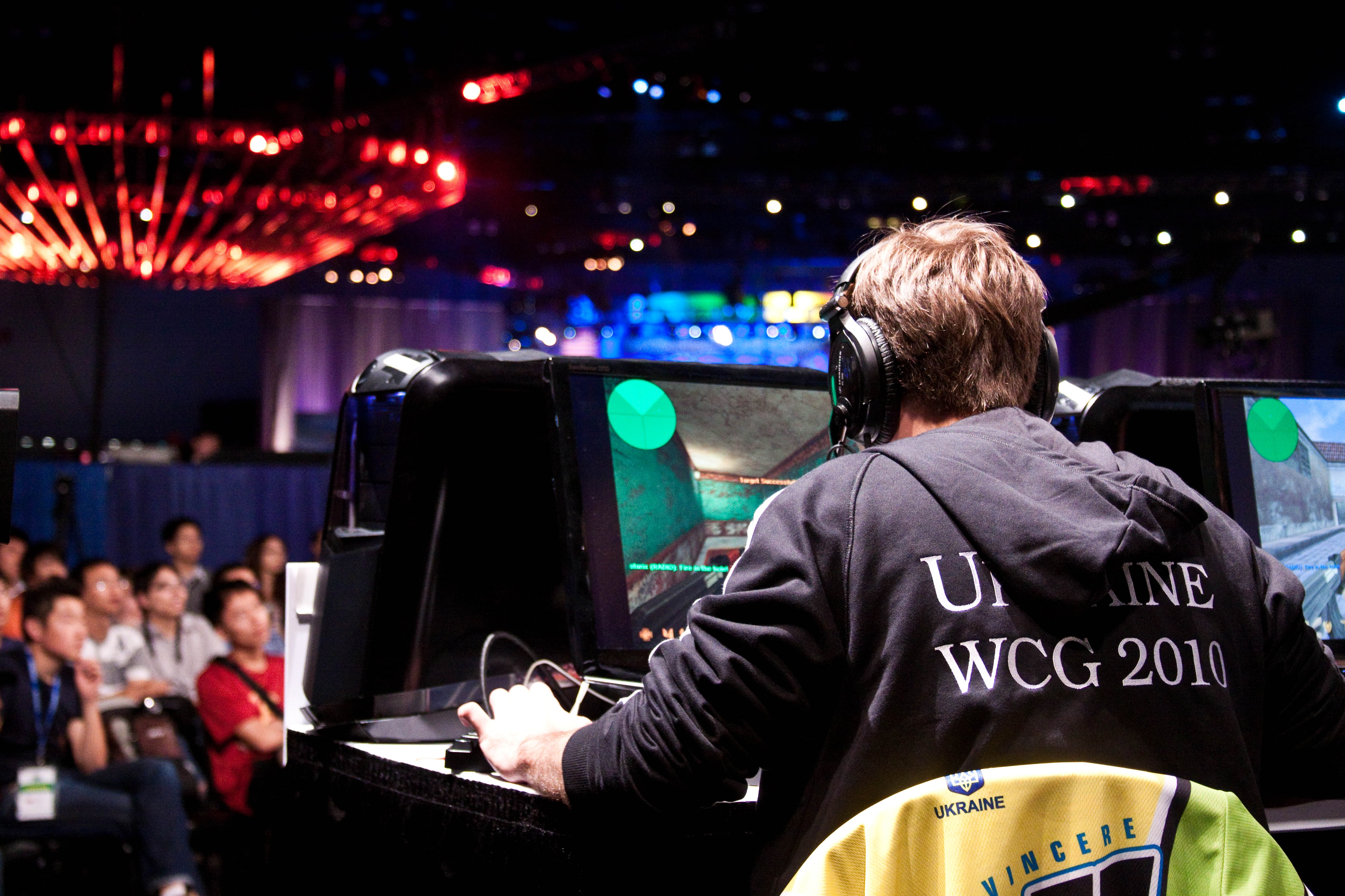 Wcg Counter Strike Скачать