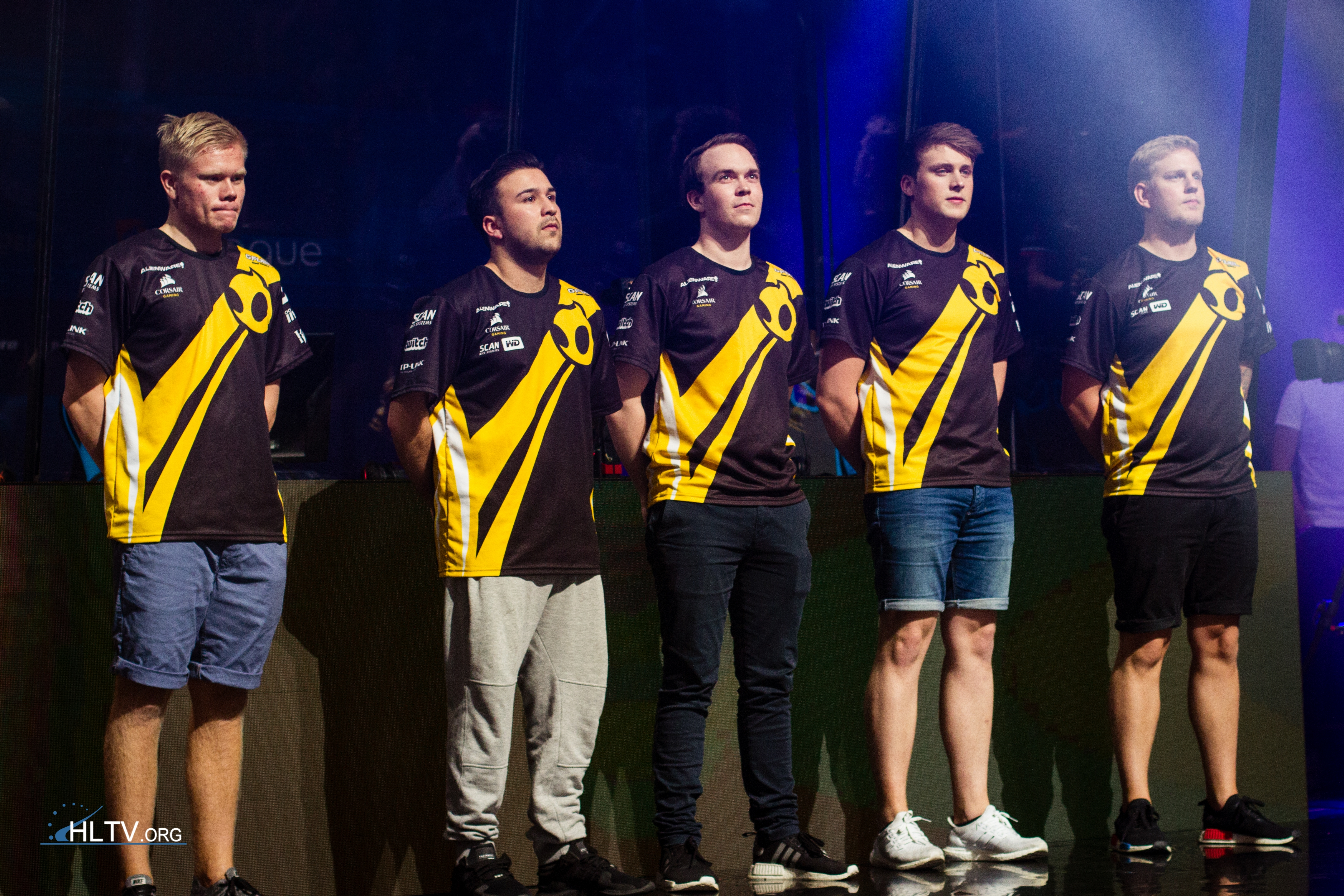 ex-Team Dignitas (Photo by HLTV.org)