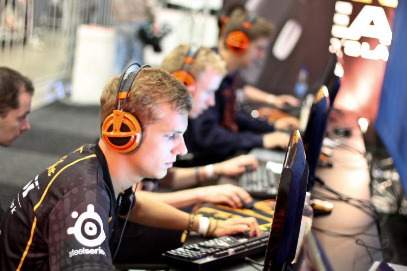 f0rest from fnatic
