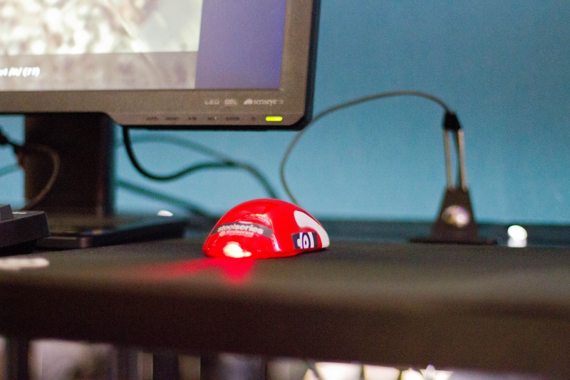 starix's mouse