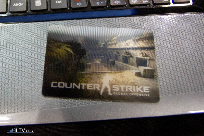 Counter-Strike: Global Offensive key, we will be handing out keys to you guys at a later stage
