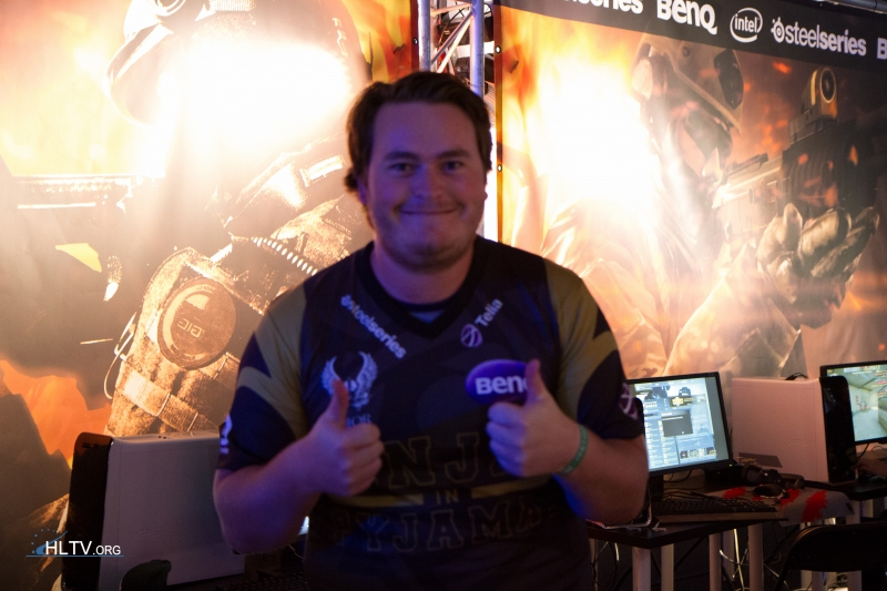 Happy friberg