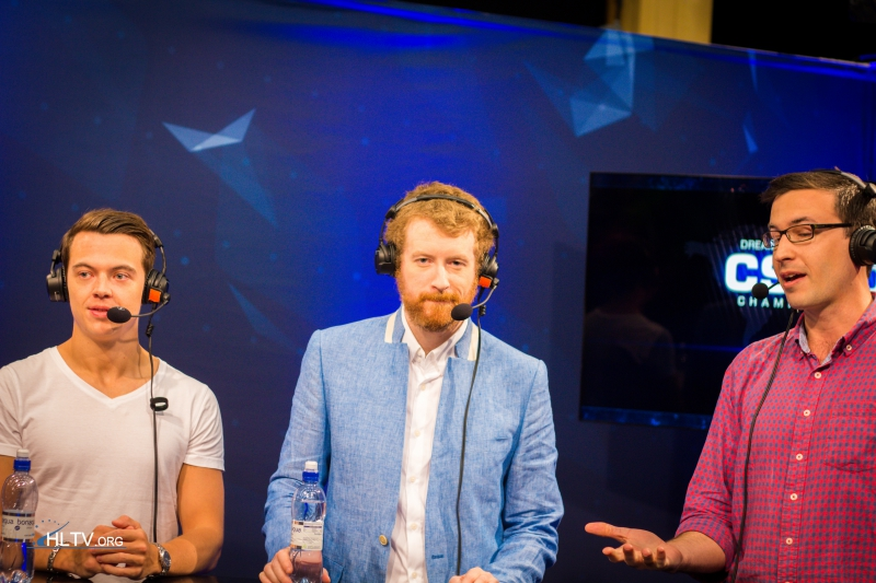 Thorin's new style