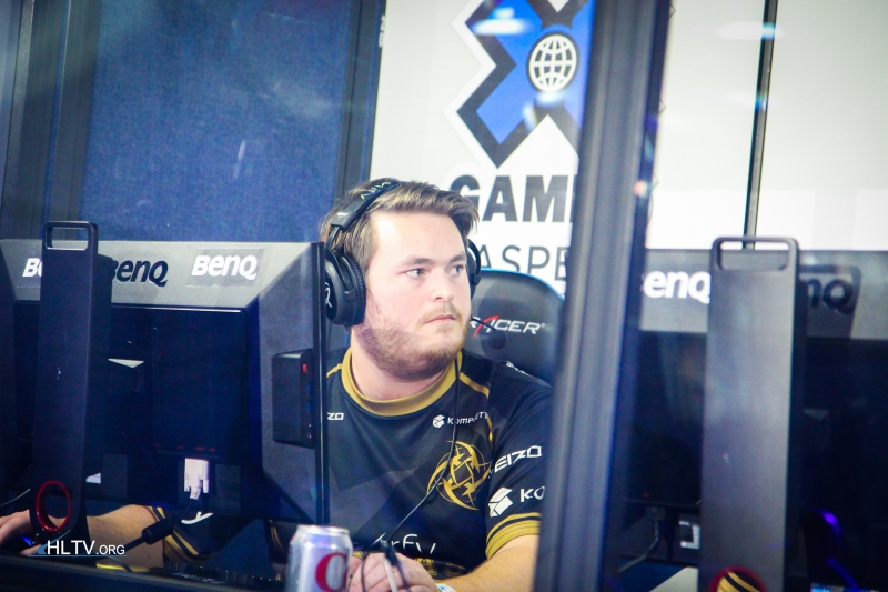 friberg vs. fnatic