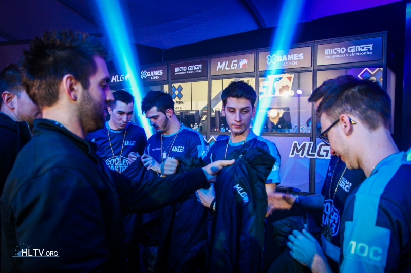 MLG jackets for LDLC