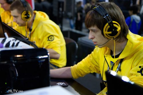 starix from Natus Vincere