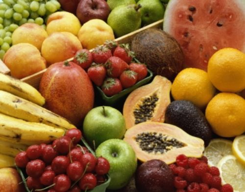 Fruits should not be avoided