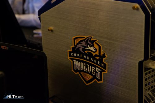 A Copenhagen Wolves PC