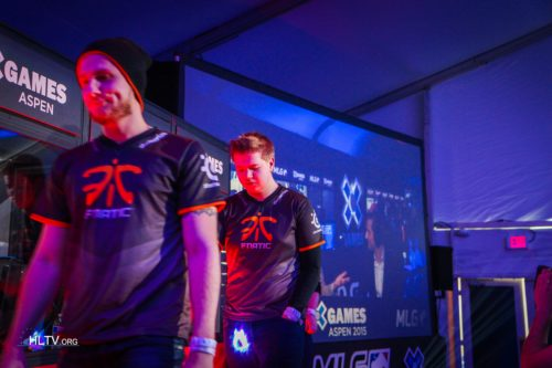 KRiMZ and JW after defeating Liquid