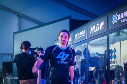 hazed after defeating LDLC