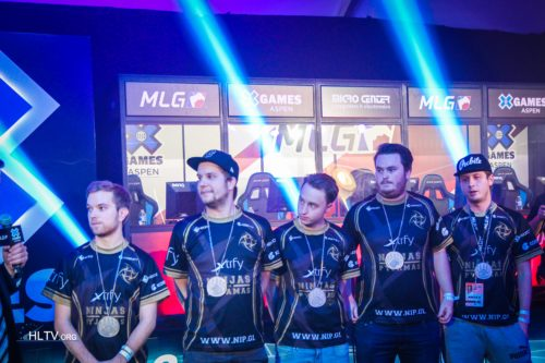 NiP interview after the grand final