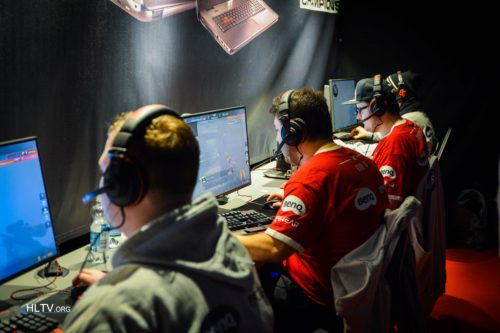 mousesports