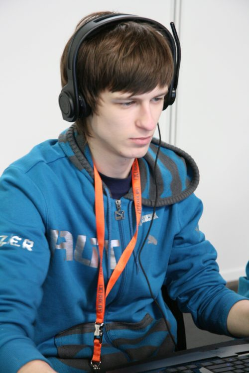 starix from Amazing Gaming.