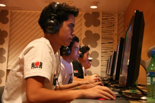 mibr fully focused in the first match,