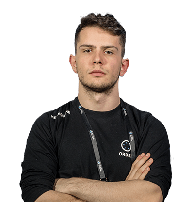 Image of CS:GO player Hatz