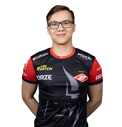 Image of CS:GO player almazer