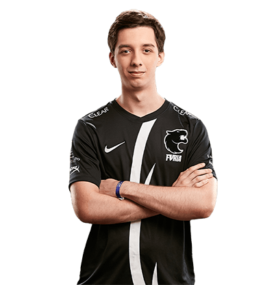 Image of CS:GO player VINI