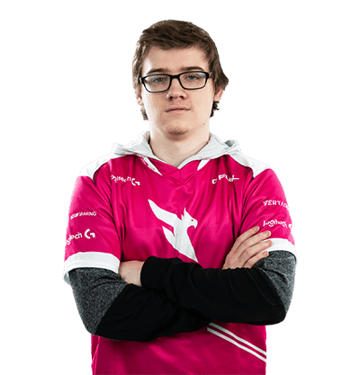 Image of CS:GO player Zellsis