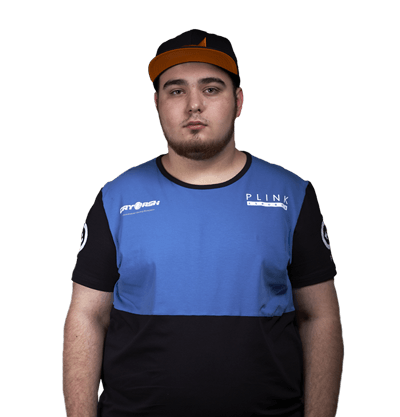 Image of CS:GO player redhide