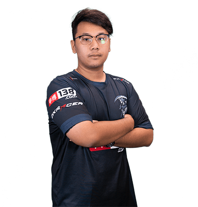 Image of CS:GO player wannafly