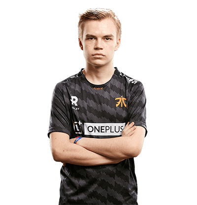 Image of CS:GO player Brollan