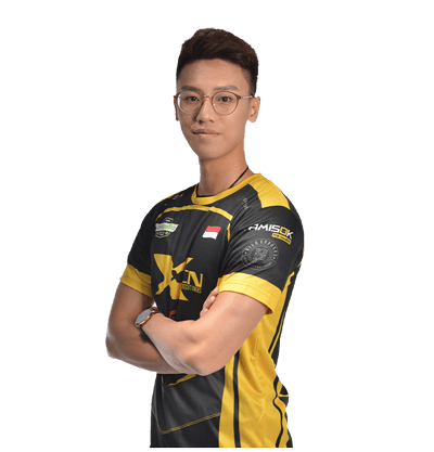 Image of CS:GO player kr0