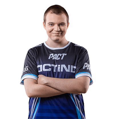 Image of CS:GO player Crityourface