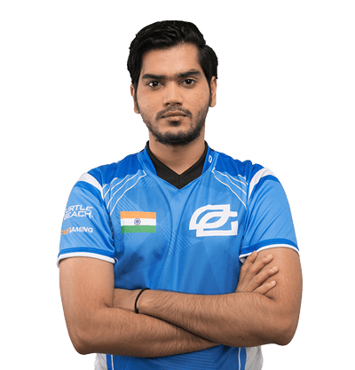 Image of CS:GO player haiVaan