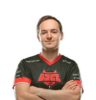 Image of CS:GO player Johnta