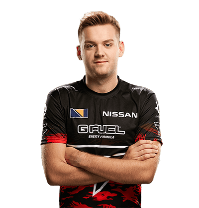 Image of CS:GO player NiKo