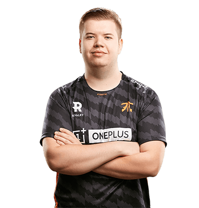 Image of CS:GO player JW