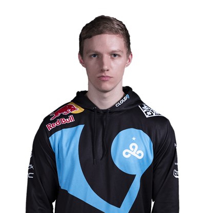 Image of CS:GO player Skadoodle