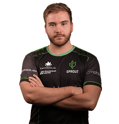 Image of CS:GO player denis