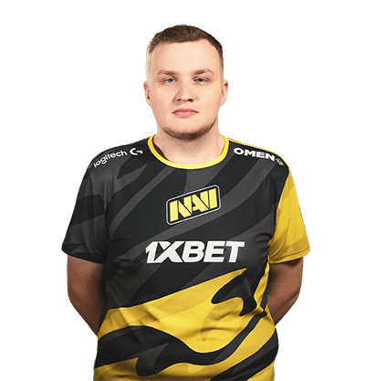 Image of CS:GO player flamie