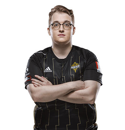Image of CS:GO player Davidp