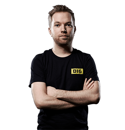 Image of CS:GO player Xizt
