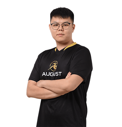 Image of CS:GO player dobu