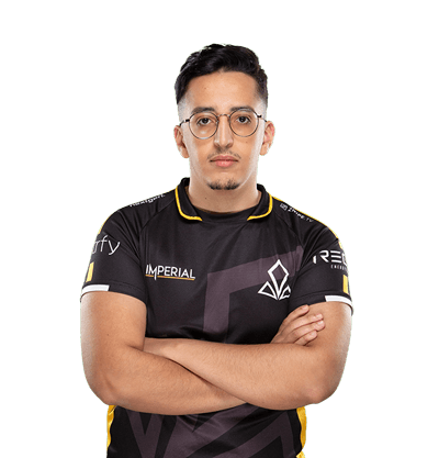 Image of CS:GO player hAdji