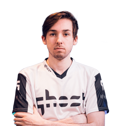Image of CS:GO player Pollo