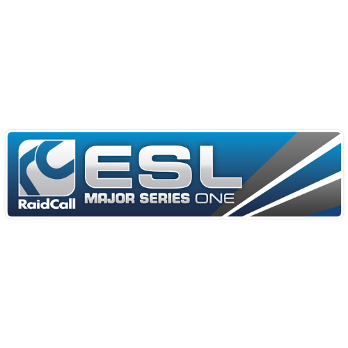 RaidCall EMS One Summer 2013 Cup #4