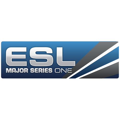 EMS One Katowice German Qualifier Cup #2