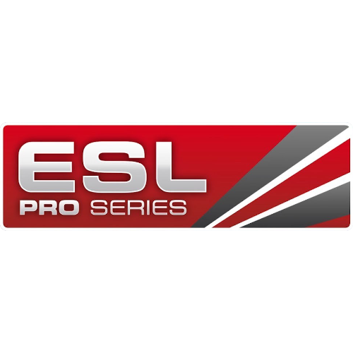 ESL Pro Series Germany Spring 2014