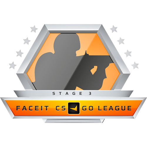 FACEIT League 2015 Stage 3
