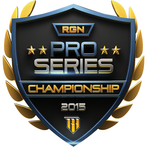 RGN Pro Series Championship