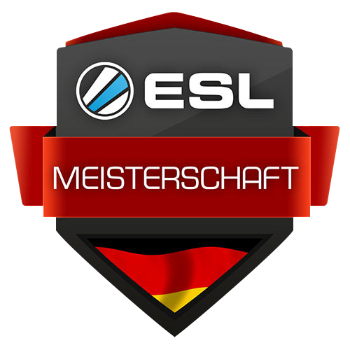 ESL Meisterschaft Winter 2015 Finals