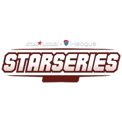 SL i-League StarSeries XIV China Finals