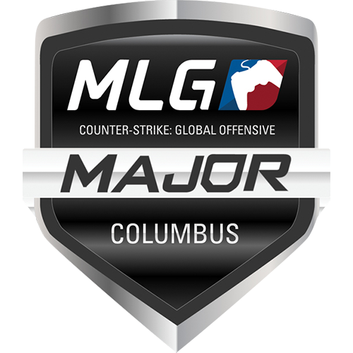 MLG Columbus 2016 Main Qualifier