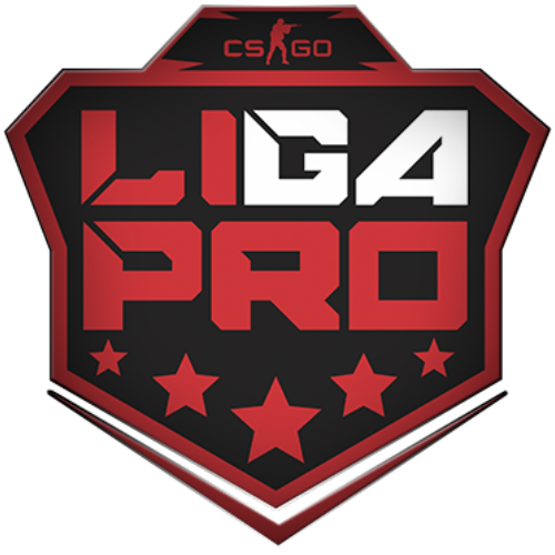Liga PRO GamersClub - MAY/16